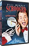 Scrooged (Bilingual)