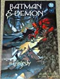 Batman & Demon: A Tragedy (Elseworlds)