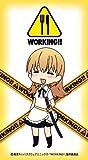 キャラクターメールブロックコレクション3.2 WORKING!! 轟八千代