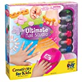Ultimate Nail Studio-