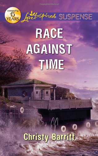 Image of Race Against Time (Love Inspired Suspense)
