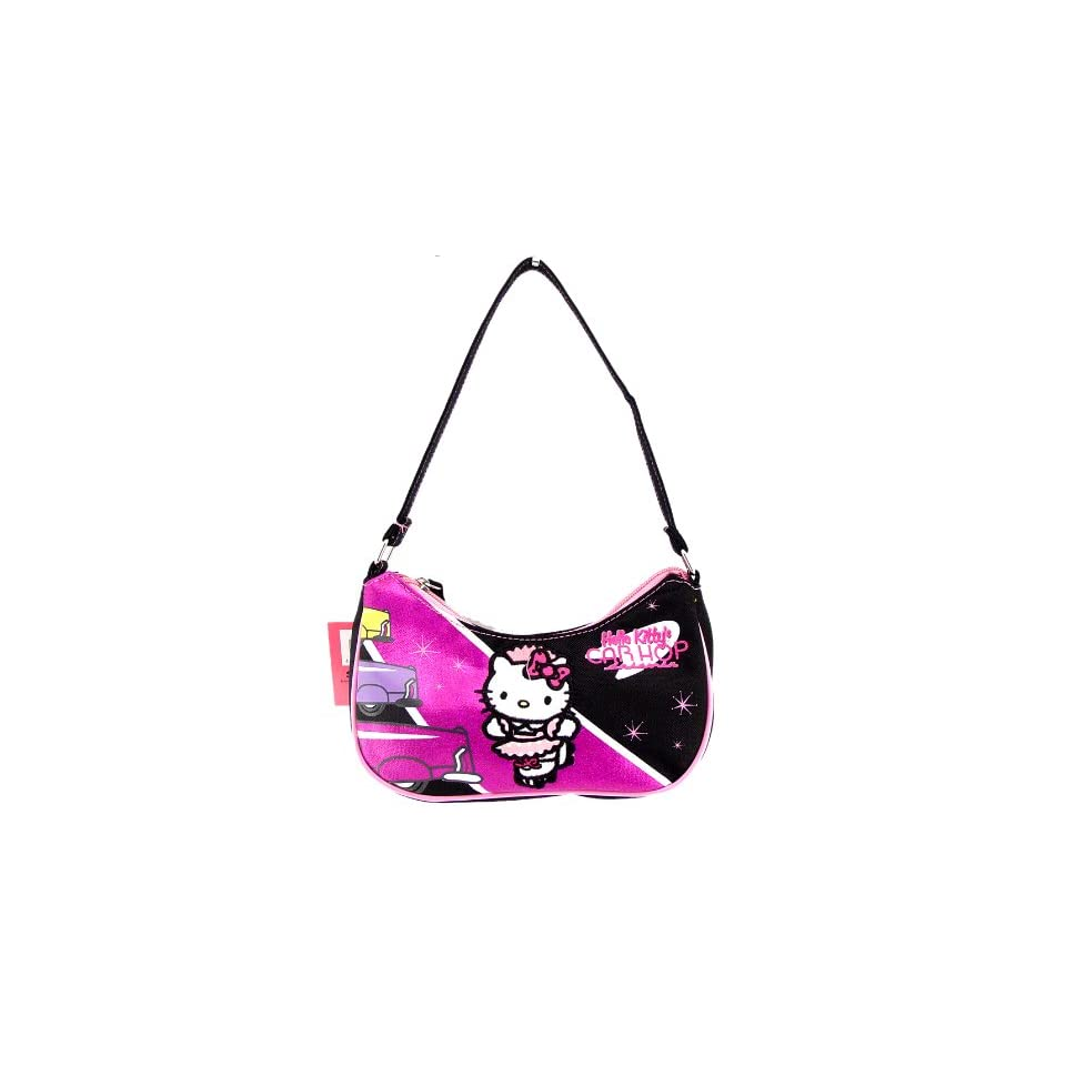 Sanrio Hello Kitty Toddler Backpack and Hello Kitty iPad Sleeve Cover Set