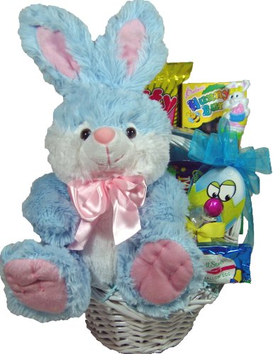 Delight Expressions™ Easter Bunny Gift Basket