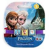 Roxo Disney Frozen 3 Charm Bracelet