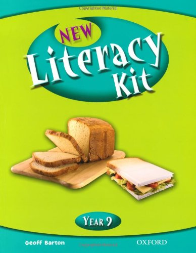 New Literacy Kit: Year 9: Students' Book