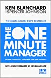 The One Minute Manager - Increase Productivity, Profits And Your Own Prosperity