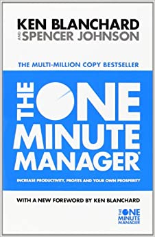 one minute manager leadership styles Get this from a library leadership and the one minute manager : increasing effectiveness through situational leadership [kenneth h blanchard patricia zigarmi drea.