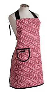Spicy Aprons Spicy In Pink Perky Apron from Spicy Aprons Inc.