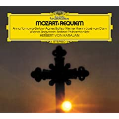 Wolfgang Amadeus Mozart: Requiem In D Minor, K.626 - Compl. By Franz Xaver S�ssmayer - 7. Agnus Dei