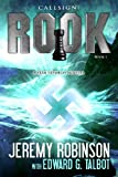img - for Callsign: Rook (Jack Sigler / Chess Team - Chesspocalypse Novellas Book 3) book / textbook / text book