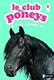 Le club des poneys - Tome 3