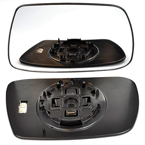 right-driver-side-wing-door-clip-on-mirror-glass-for-jeep-grand-cherokee-2004-2009-heat