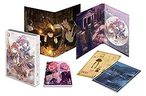 灰と幻想のグリムガル Vol.3(初回生産限定版) [Blu-ray]