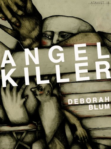 Angel Killer: A True Story of Cannibalism, Crime Fighting, and Insanity in New York City (Kindle Single) (True Crime In New York City compare prices)