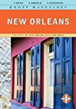 Knopf Mapguide: New Orleans (Knopf Mapguides)