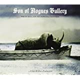 Son Of Rogues Gallery (2CD) Pirate Ballads, Sea Songs & Chanteys