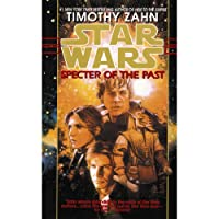 Star Wars: Specter of the Past: The Hand of Thrawn, Book 1 (       UNABRIDGED) by Timothy Zahn Narrated by Marc Thompson
