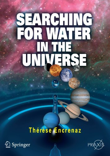 Searching for Water in the Universe (Springer Praxis...