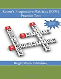 img - for Raven's Progressive Matrices (RPM) Practice Test book / textbook / text book