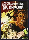 Die Vampire des Dr. Dracula - Paul Naschy: Legacy of a Wolfman 4 [Blu-ray] [Limited Edition]