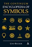 img - for Continuum Encyclopedia of Symbols by Udo Becker (2000-05-01) book / textbook / text book
