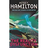 The Reality Dysfunction: 1/3 (Night's Dawn Trilogy)by Peter F. Hamilton