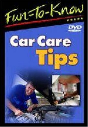 Fun To Know Car Care Tips [Import]