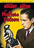 The Maltese Falcon (2 Disc Special Edition) [DVD] [1941] noir