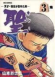 聖(さとし)(3) (ビッグコミックス)