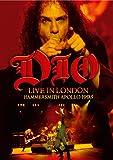 ディオ〜ライヴ・イン・ロンドン ハマースミス・アポロ 1993【DVD/日本語字幕付】