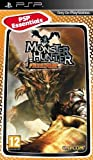 Monster hunter freedom collection essentiels