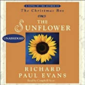 The Sunflower: A Novel | [Richard Paul Evans]