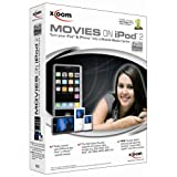 Movies on iPod 2 (PC)by X-oom