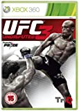 UFC 3 - Limited Edition (Xbox 360)