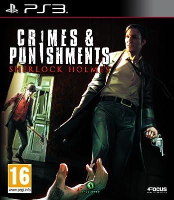 Crimes & Punishments: Sherlock Holmes by Koch Media