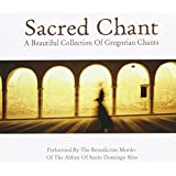 Sacred Chant: a Beautiful Collection of Gregorian Chants