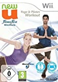 NEW U FITNESS YOGA PILATE WII NDNR