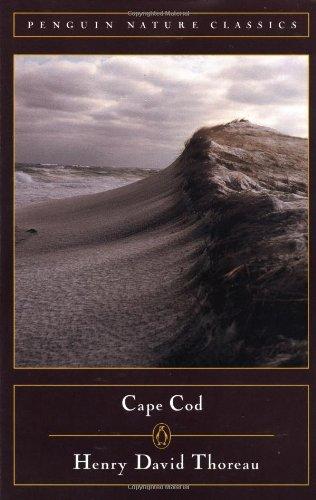 Cape Cod (Penguin Nature Library) PDF