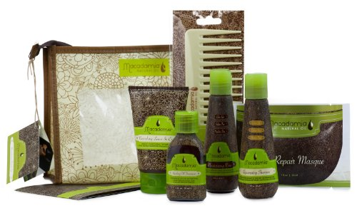 Natural Oil Shampoo