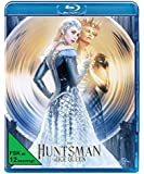 The Huntsman & The Ice Queen [Blu-ray]