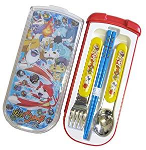 Amazon.com: Yokai Watch argument Futatorio 3D lunch CT-20L