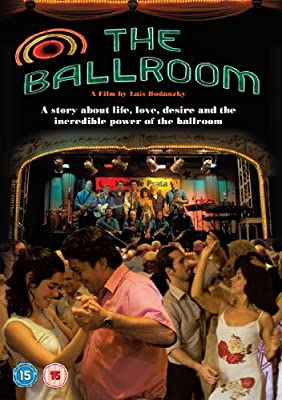 The Ballroom ( Chega de Saudade ) [ NON-USA FORMAT, PAL, Reg.2 Import - United Kingdom ]