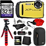 Fujifilm FinePix XP90 Waterproof digi...