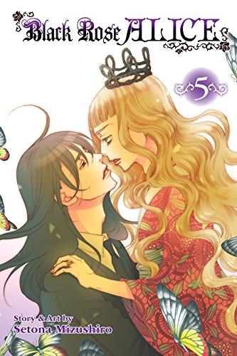 Black Rose Alice 5