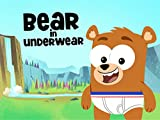 Bear in Underwear [HD]