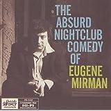 Absurd Nightclub Comedy of Eugene Mirman