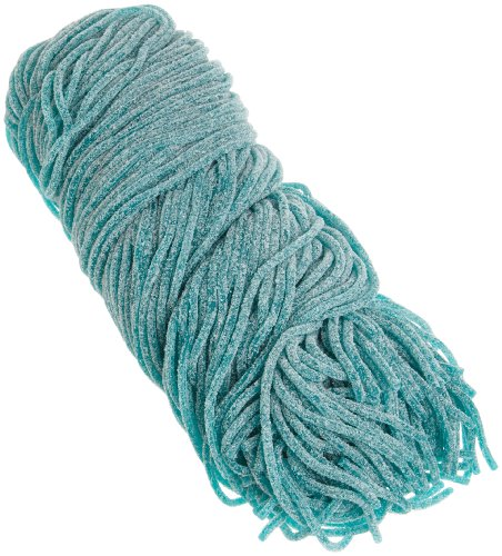 Gustaf's Sour Blue Raspberry Laces, 2-Pound Bags (Pack of 2)