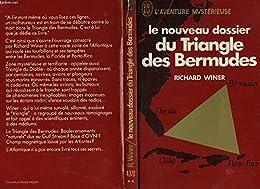 Le nouveau dossier du triangle des bermudes