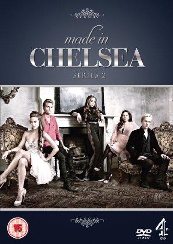 Made in Chelsea - Series 2 [DVD] [Edizione: Regno Unito]