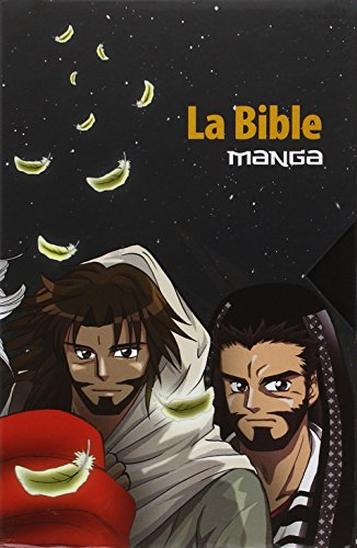 La Bible Manga Coffret Collection